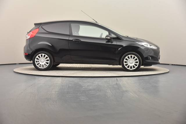 Ford Fiesta 1.5tdci 75ps Trend Van Commercial Hatchback Manual-360 image-32