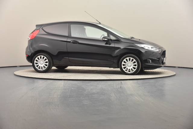 Ford Fiesta 1.5tdci 75ps Trend Van Commercial Hatchback Manual-360 image-33