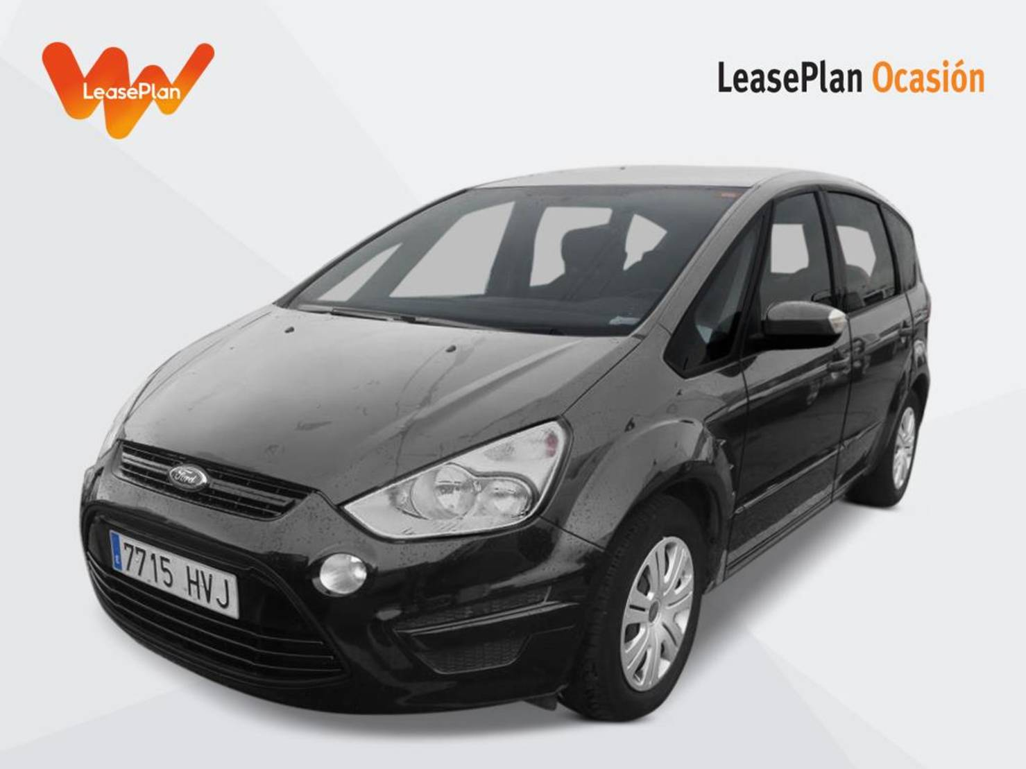 Ford S-Max 2.0 Tdci 140cvTrend detail1