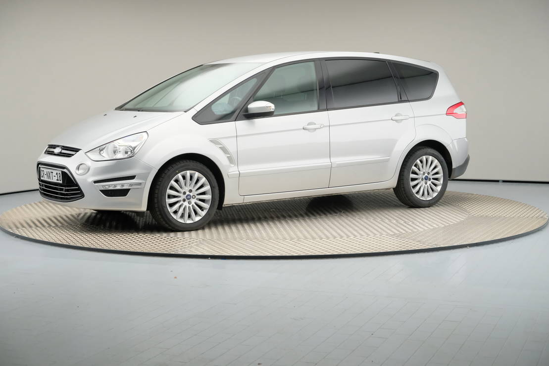 Ford S-Max 2.0 TDCi Business Edition, Navigatie, 360-image1