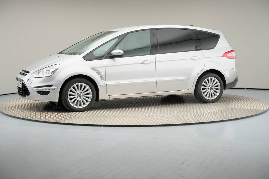 Ford S-Max 2.0 TDCi Business Edition, Navigatie, 360-image2