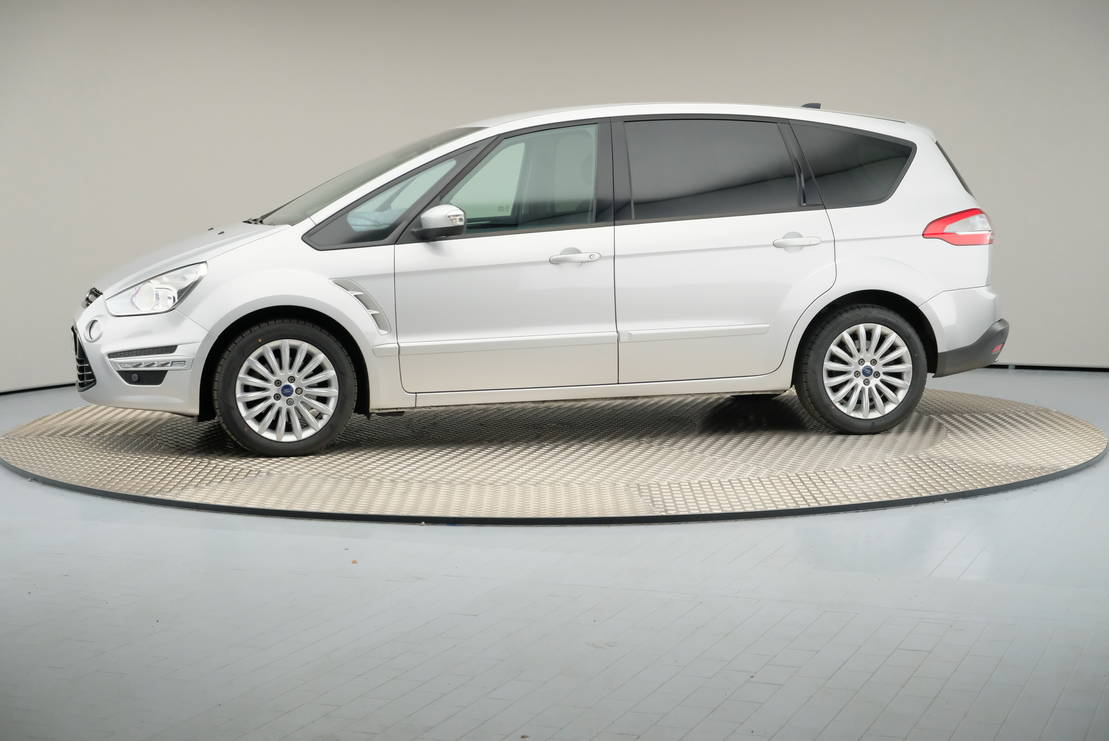Ford S-Max 2.0 TDCi Business Edition, Navigatie, 360-image3