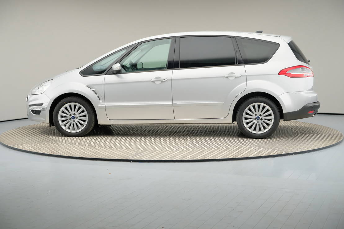 Ford S-Max 2.0 TDCi Business Edition, Navigatie, 360-image5