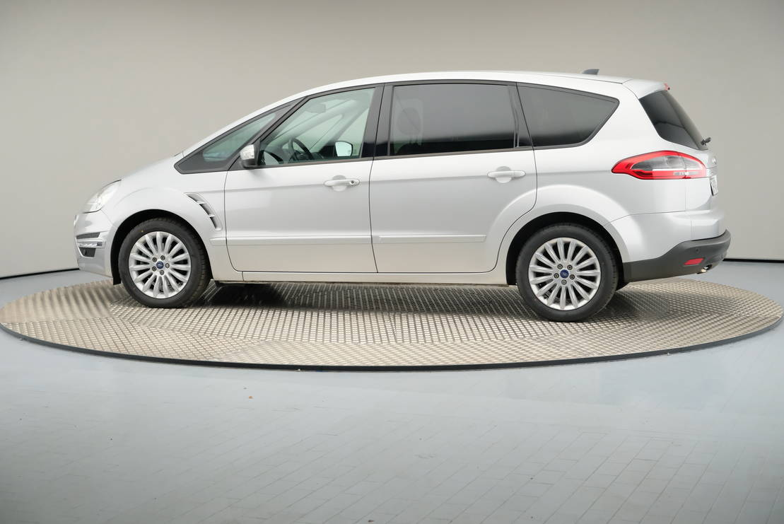 Ford S-Max 2.0 TDCi Business Edition, Navigatie, 360-image6
