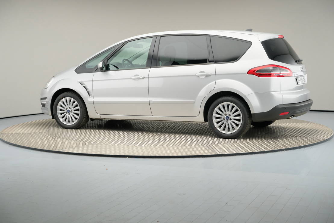 Ford S-Max 2.0 TDCi Business Edition, Navigatie, 360-image7