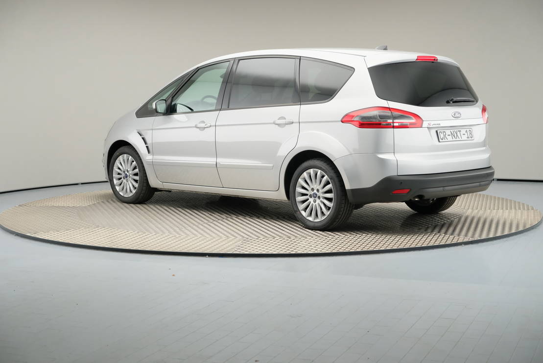 Ford S-Max 2.0 TDCi Business Edition, Navigatie, 360-image9