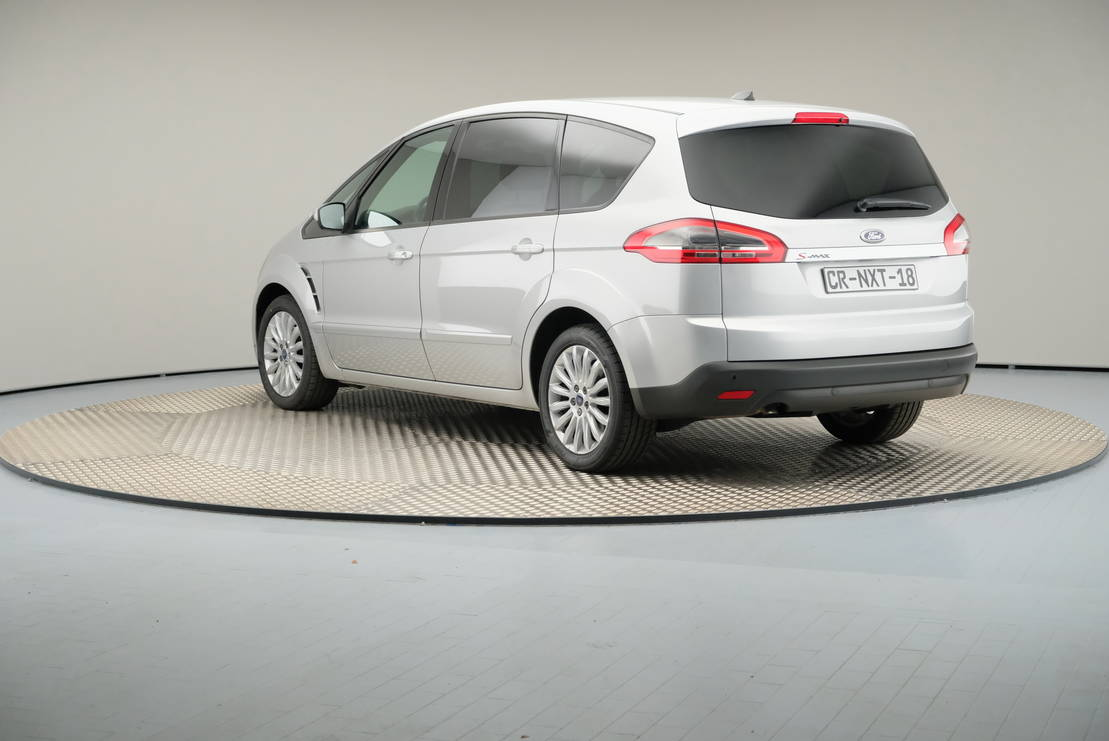 Ford S-Max 2.0 TDCi Business Edition, Navigatie, 360-image10