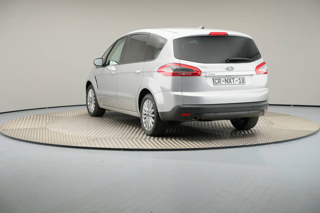 Ford S-Max 2.0 TDCi Business Edition, Navigatie, 360-image11
