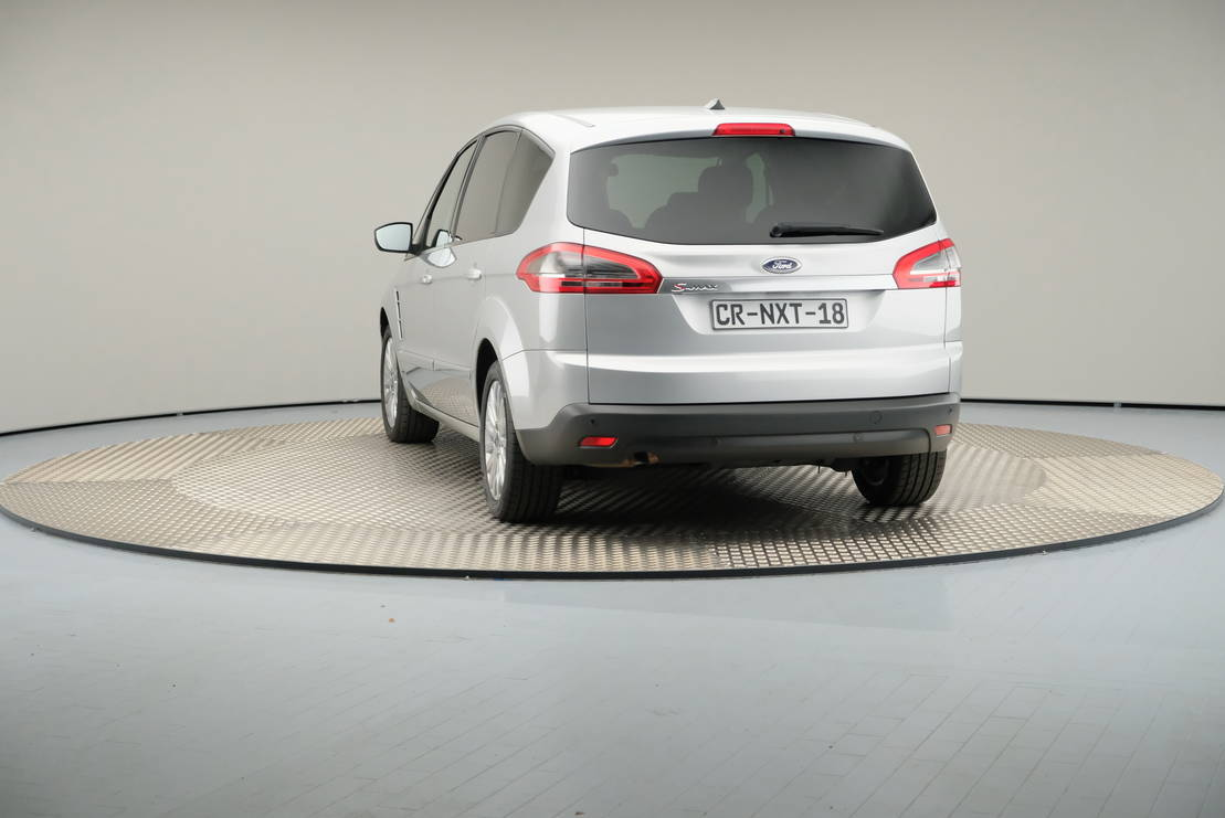 Ford S-Max 2.0 TDCi Business Edition, Navigatie, 360-image12