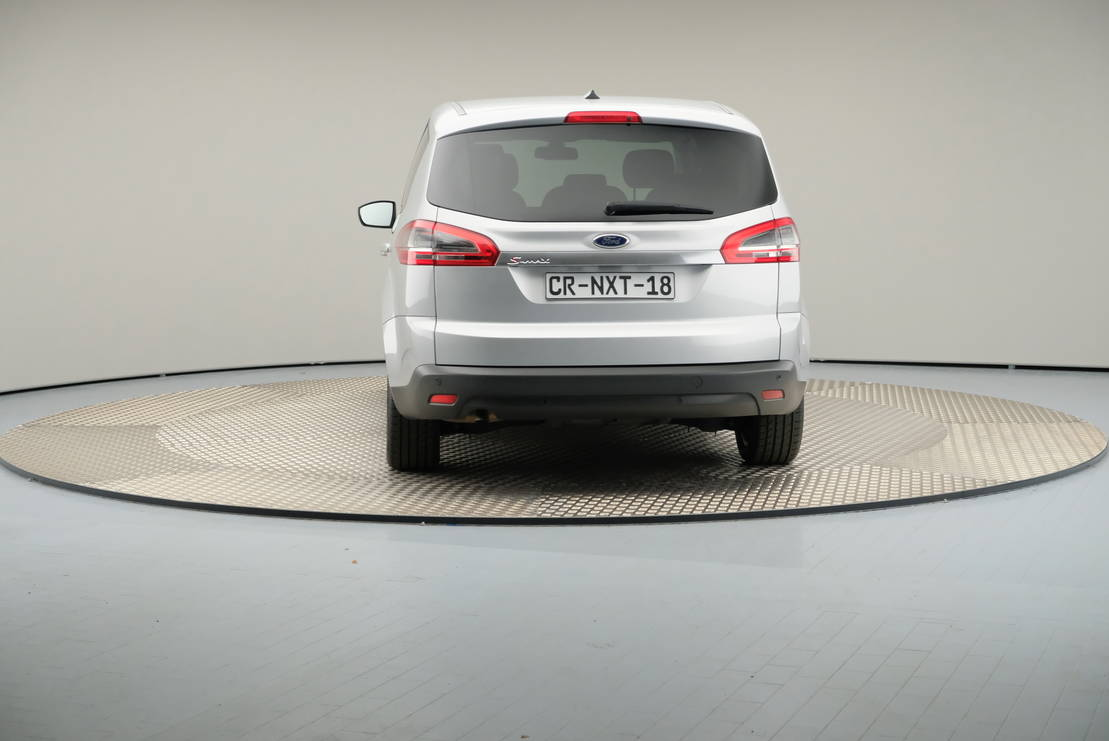 Ford S-Max 2.0 TDCi Business Edition, Navigatie, 360-image13