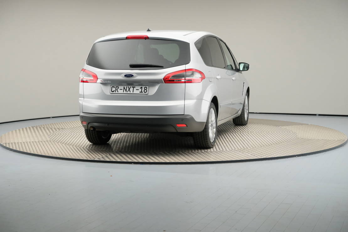 Ford S-Max 2.0 TDCi Business Edition, Navigatie, 360-image15
