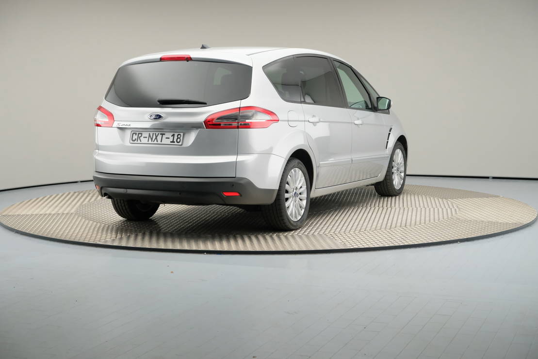 Ford S-Max 2.0 TDCi Business Edition, Navigatie, 360-image16