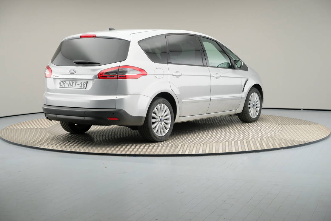 Ford S-Max 2.0 TDCi Business Edition, Navigatie, 360-image17