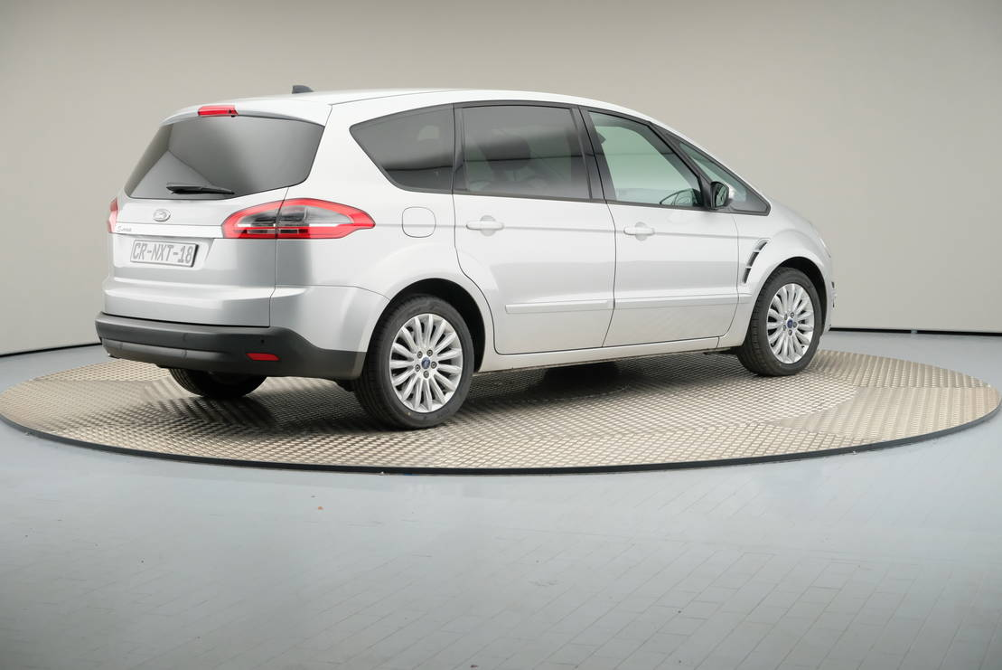 Ford S-Max 2.0 TDCi Business Edition, Navigatie, 360-image18