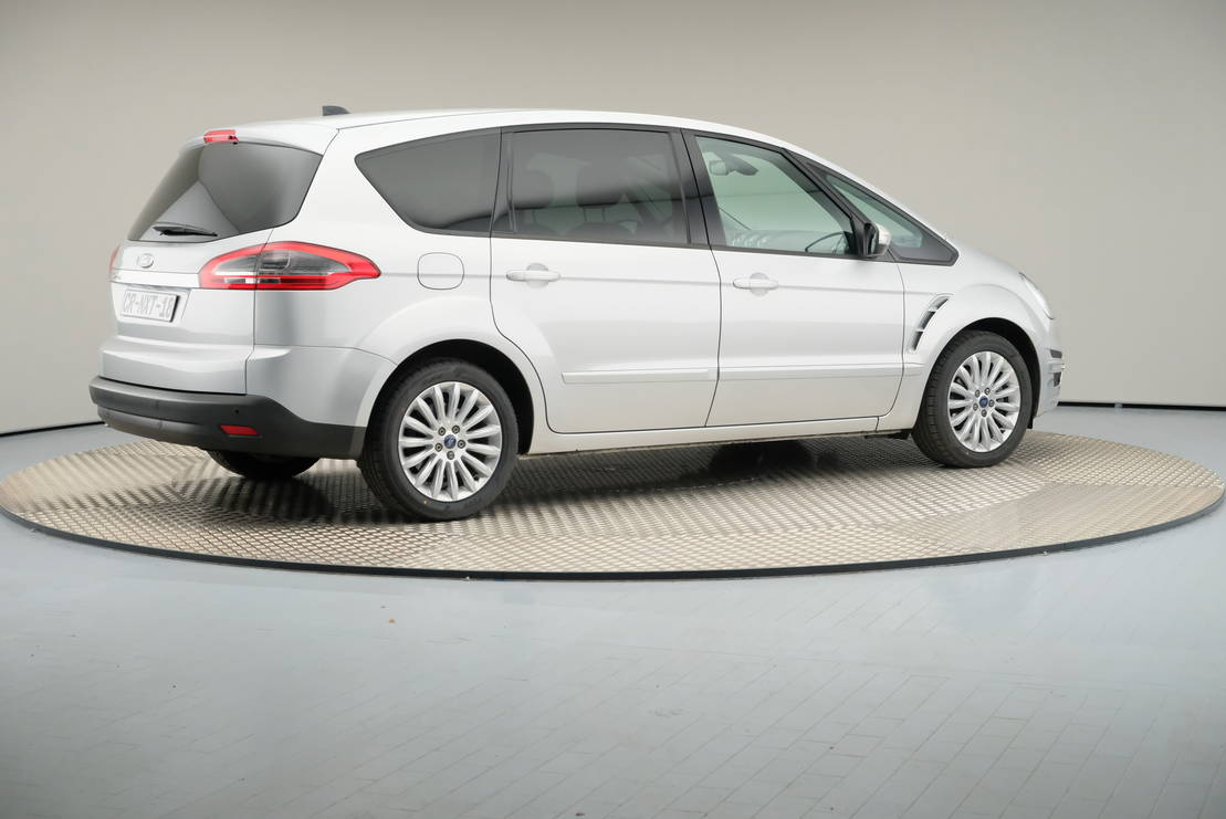 Ford S-Max 2.0 TDCi Business Edition, Navigatie, 360-image19