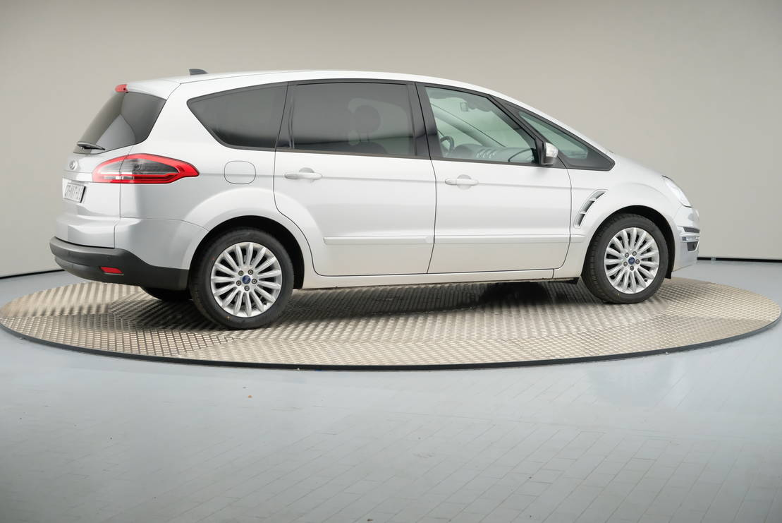 Ford S-Max 2.0 TDCi Business Edition, Navigatie, 360-image20