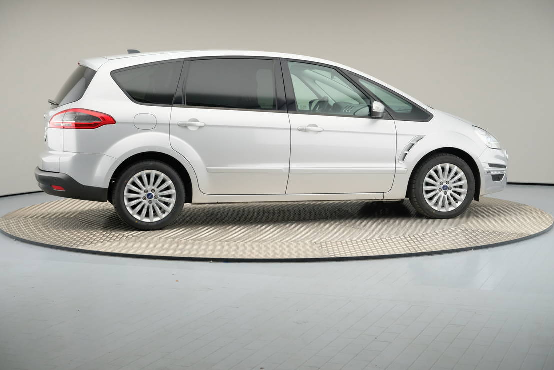 Ford S-Max 2.0 TDCi Business Edition, Navigatie, 360-image21