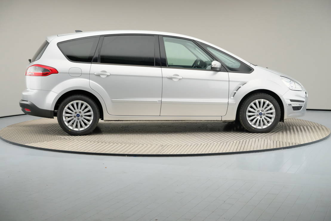 Ford S-Max 2.0 TDCi Business Edition, Navigatie, 360-image22