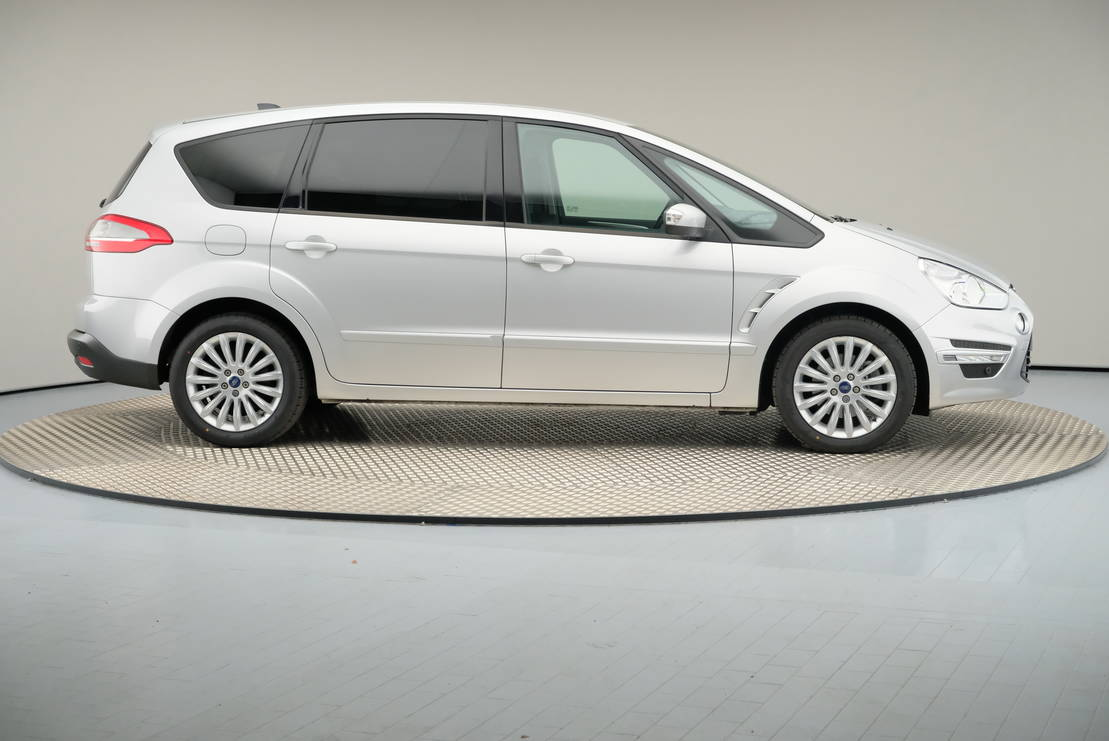 Ford S-Max 2.0 TDCi Business Edition, Navigatie, 360-image23