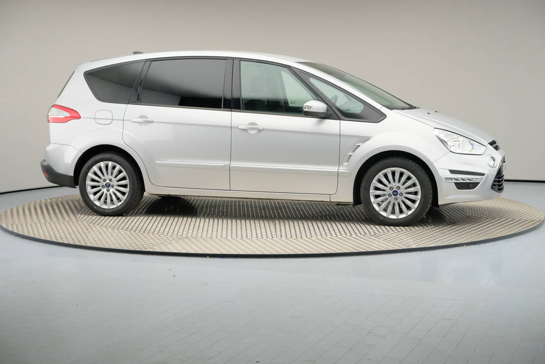 Ford S-Max 2.0 TDCi Business Edition, Navigatie, 360-image24
