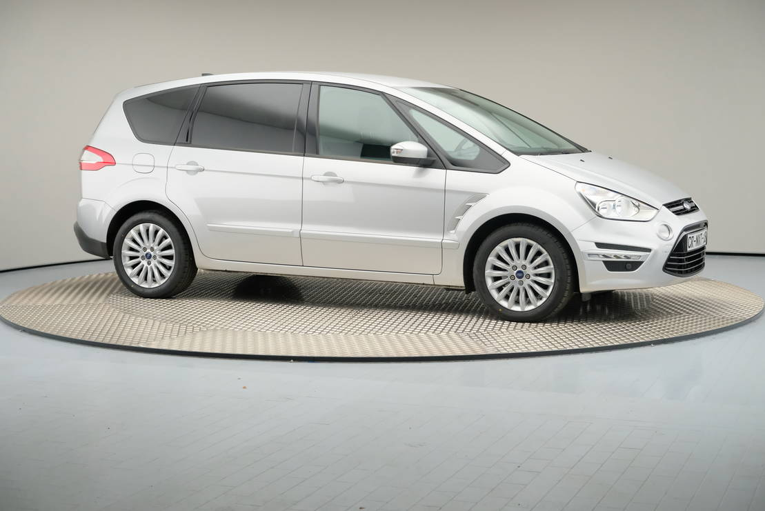 Ford S-Max 2.0 TDCi Business Edition, Navigatie, 360-image25