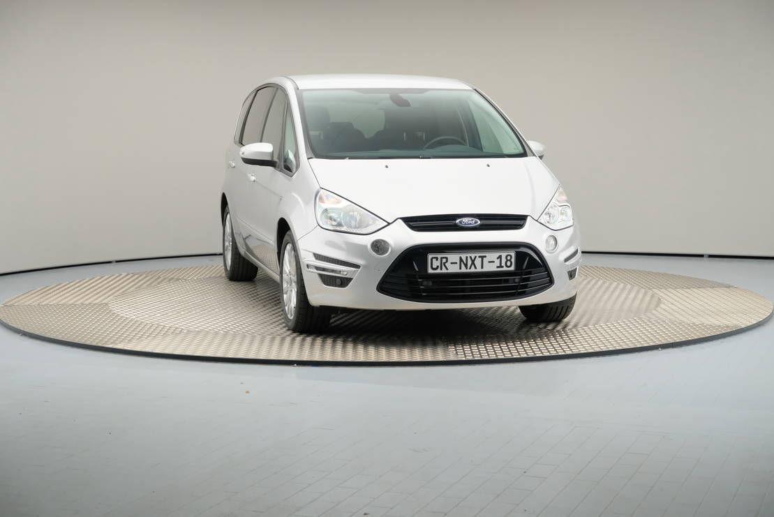 Ford S-Max 2.0 TDCi Business Edition, Navigatie, 360-image30