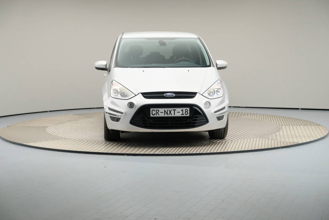Ford S-Max 2.0 TDCi Business Edition, Navigatie, 360-image31