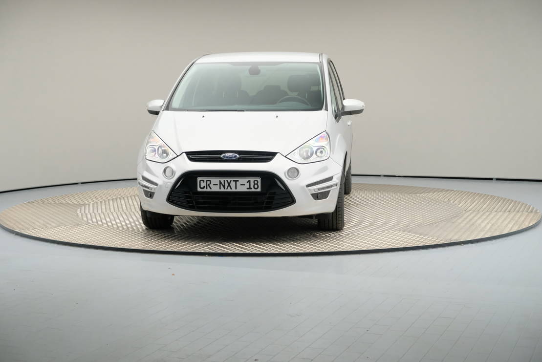 Ford S-Max 2.0 TDCi Business Edition, Navigatie, 360-image32