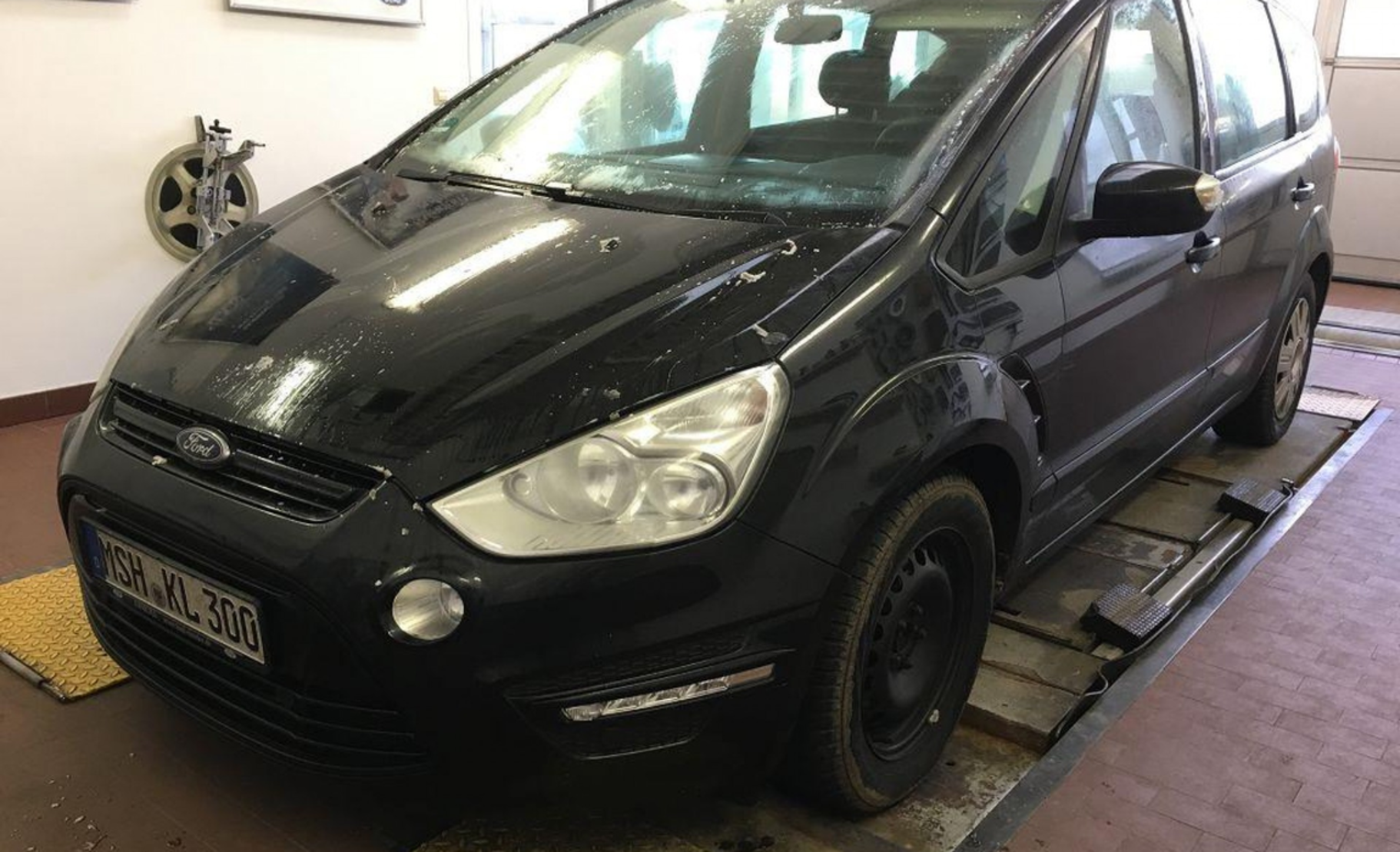 Ford S-Max 2.0 TDCi DPF Aut., Business Edition (517597) detail1