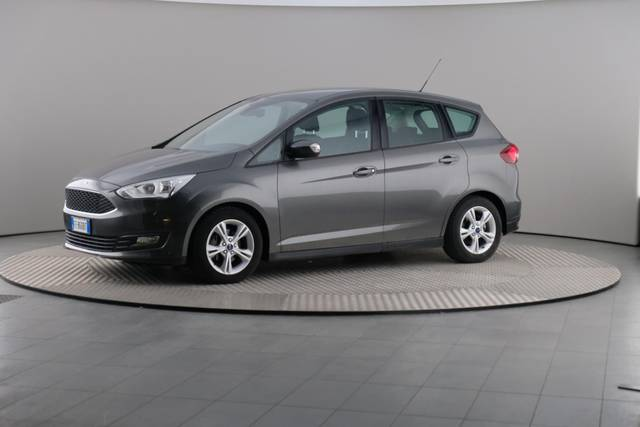Ford C-MAX 1.5 Tdci 95cv S&s Business-360 image-1