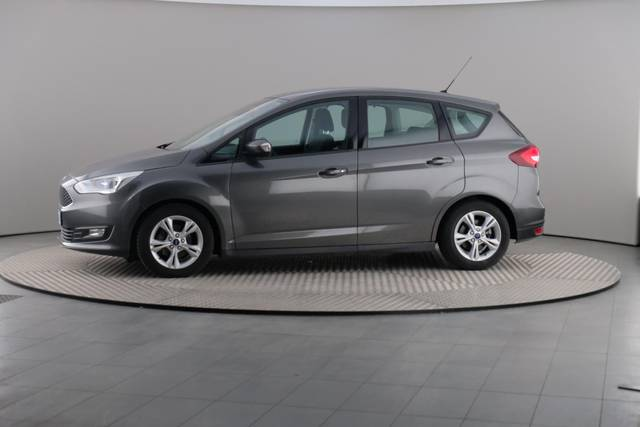 Ford C-MAX 1.5 Tdci 95cv S&s Business-360 image-3