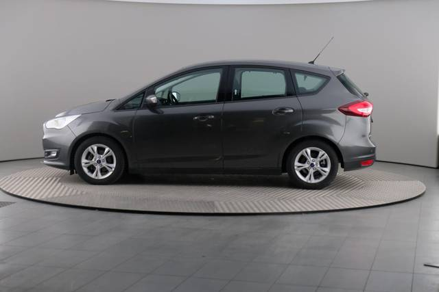 Ford C-MAX 1.5 Tdci 95cv S&s Business-360 image-5