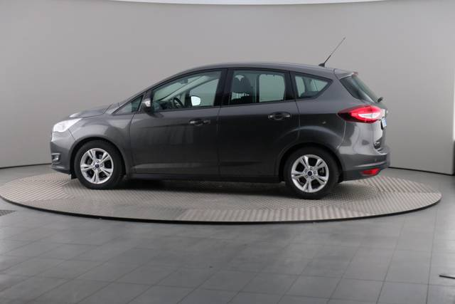 Ford C-MAX 1.5 Tdci 95cv S&s Business-360 image-6