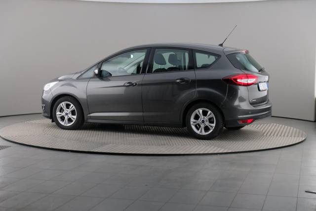Ford C-MAX 1.5 Tdci 95cv S&s Business-360 image-7