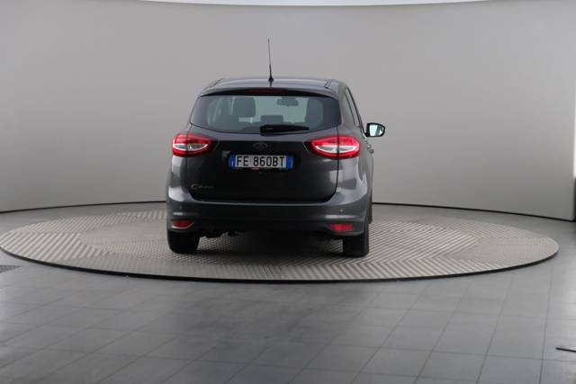 Ford C-MAX 1.5 Tdci 95cv S&s Business-360 image-14