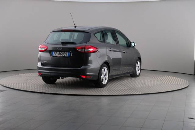 Ford C-MAX 1.5 Tdci 95cv S&s Business-360 image-16