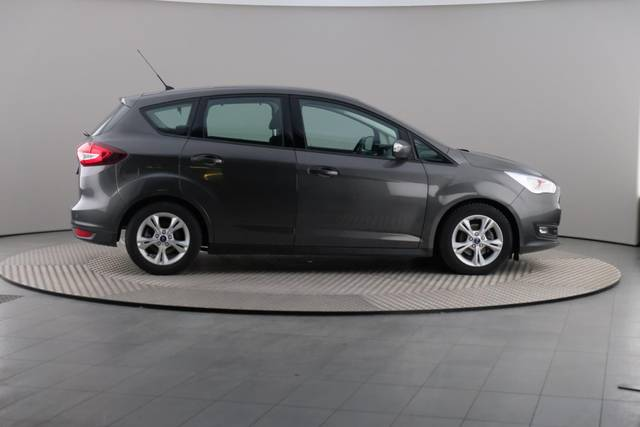 Ford C-MAX 1.5 Tdci 95cv S&s Business-360 image-22