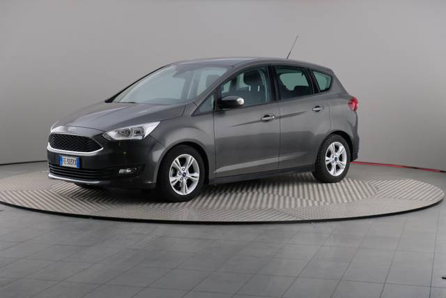 Ford C-MAX 1.5 Tdci 95cv S&S Business-360 image-0