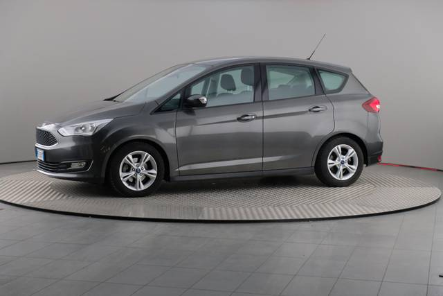 Ford C-MAX 1.5 Tdci 95cv S&S Business-360 image-2