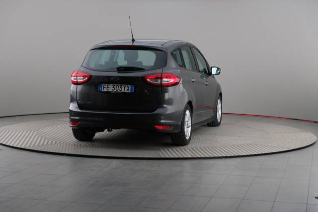Ford C-MAX 1.5 Tdci 95cv S&S Business-360 image-15
