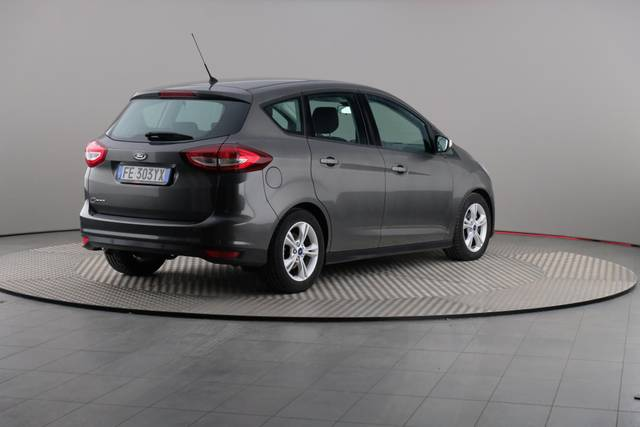 Ford C-MAX 1.5 Tdci 95cv S&S Business-360 image-17