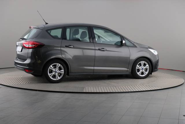 Ford C-MAX 1.5 Tdci 95cv S&S Business-360 image-20