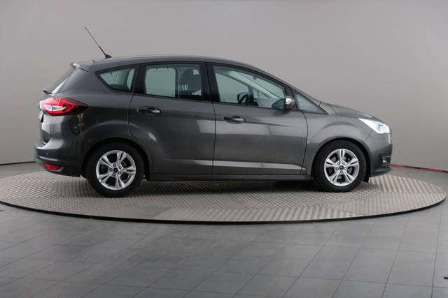 Ford C-MAX 1.5 Tdci 95cv S&S Business-360 image-21