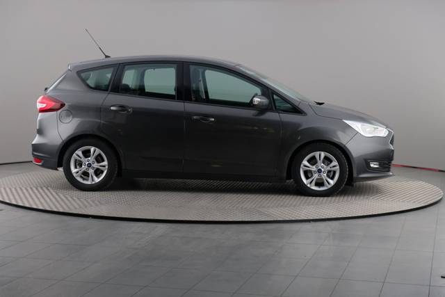 Ford C-MAX 1.5 Tdci 95cv S&S Business-360 image-23
