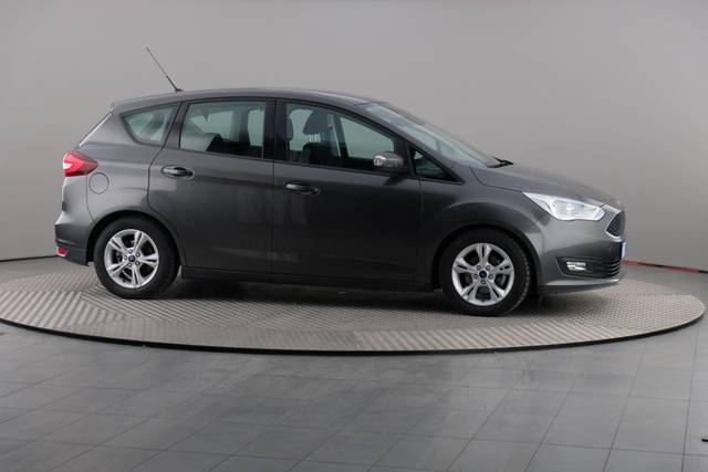 Ford C-MAX 1.5 Tdci 95cv S&S Business-360 image-24