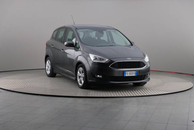 Ford C-MAX 1.5 Tdci 95cv S&S Business-360 image-29