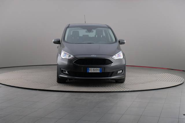 Ford C-MAX 1.5 Tdci 95cv S&S Business-360 image-31