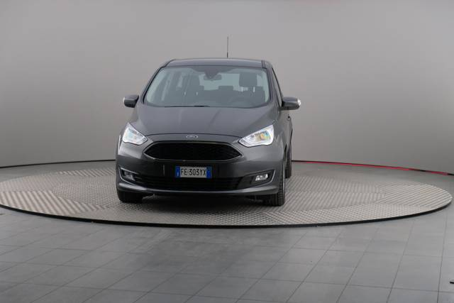 Ford C-MAX 1.5 Tdci 95cv S&S Business-360 image-32