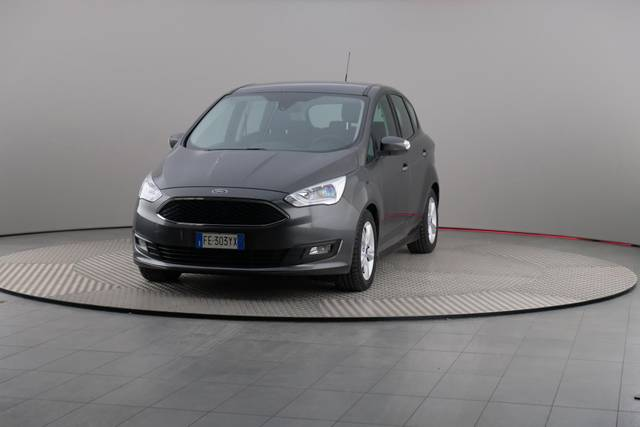 Ford C-MAX 1.5 Tdci 95cv S&S Business-360 image-33