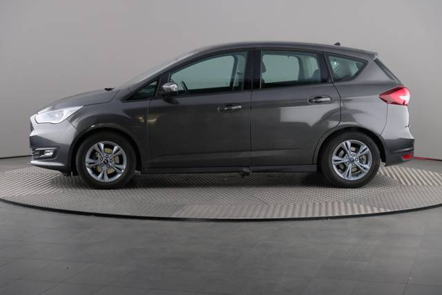 Ford C-MAX 1.5 Tdci 95cv S&S Business-360 image-4